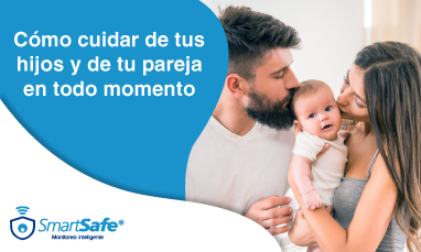 Seguridad en la familia ¿Cómo protegerla en todo momento?