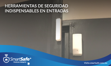 Herramientas de seguridad indispensable en entradas