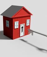 ¿Cómo mantener segura mi casa?
