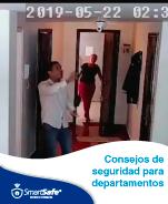 CONSEJOS DE SEGURIDAD PARA DEPARTAMENTOS