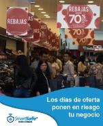 LOS DÍAS DE OFERTA PONEN EN RIESGO TU NEGOCIO