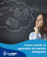 CÓMO INVERTIR TU AGUINALDO DE MANERA INTELIGENTE