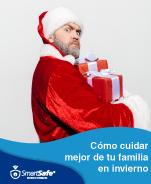 CÓMO CUIDAR MEJOR DE TU FAMILIA EN INVIERNO