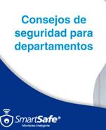 4 Consejos de seguridad para departamentos