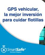 GPS para flotillas, la mejor inversión para cuidarlas