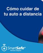 Cómo cuidar tu auto a distancia