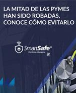 Seguridad para pymes: cómo evitar robo en tu tienda física.