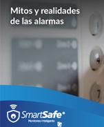 Cuáles son los mitos sobre las alarmas de seguridad
