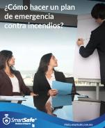 ¿Cómo hacer un plan de emergencia contra incendios?