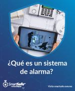 ¿Qué es un sistema de alarma?