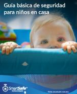 Guía básica de seguridad para niños en casa