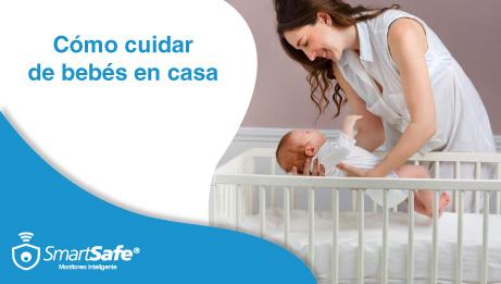 Casa Segura para Bebés