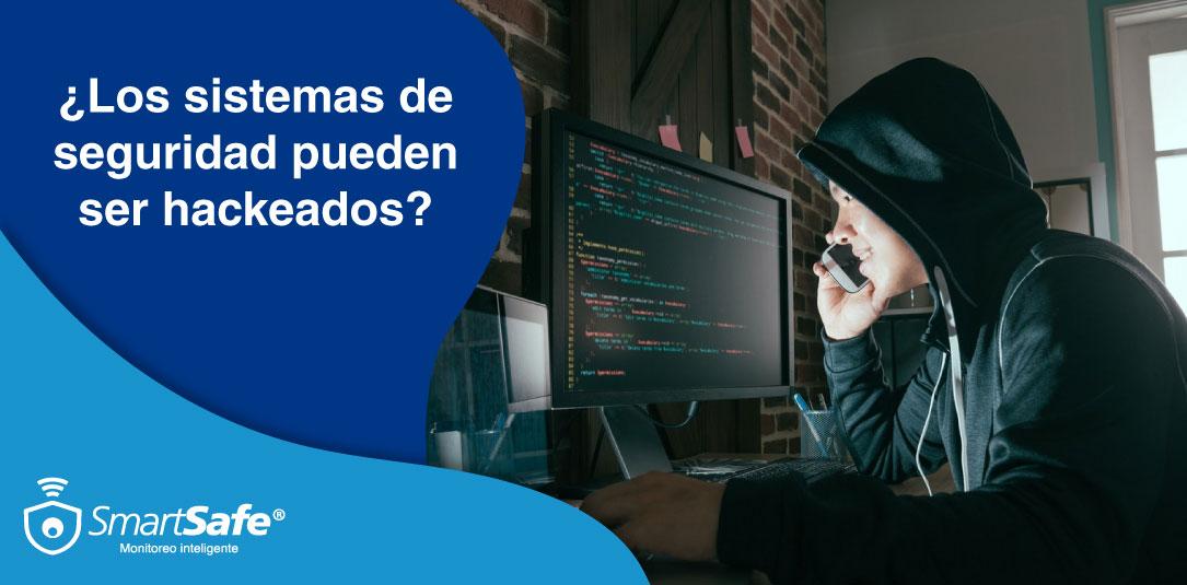 Sistemas de seguridad, ¿pueden ser hackeados?